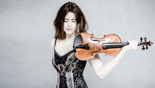 Valery Gergiev conducts Prokofiev and Mozart – With Vilde Frang