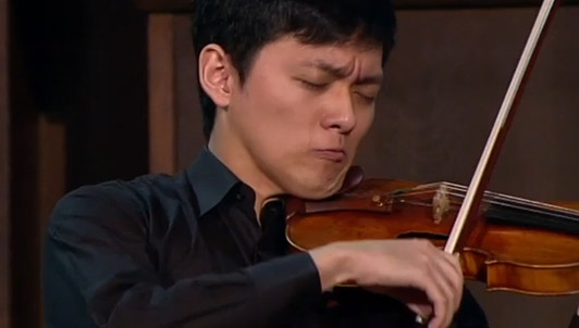 Valery Gergiev conducts Prokofiev and Mozart – With Yu-Chien Tseng