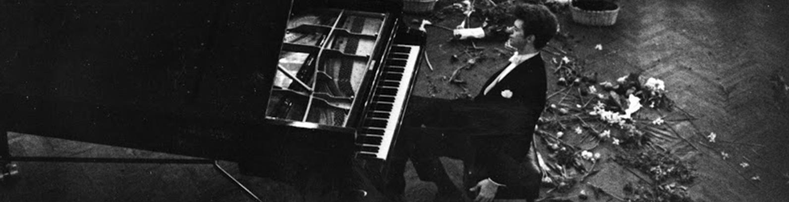 Van Cliburn: A Portrait