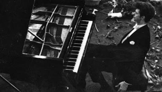 Van Cliburn : un portrait