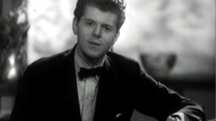 Van Cliburn performs Chopin – Claudio Arrau performs Beethoven