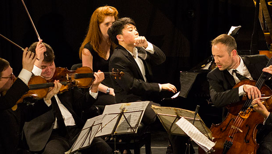 The Vendome Prize for Piano: Finale Gala Concert