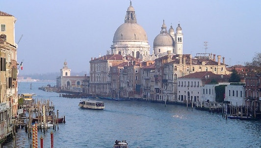 Venice, more romantic than ever