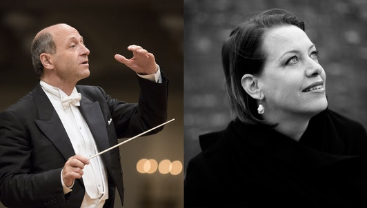 Iván Fischer conducts Wagner – With Nina Stemme