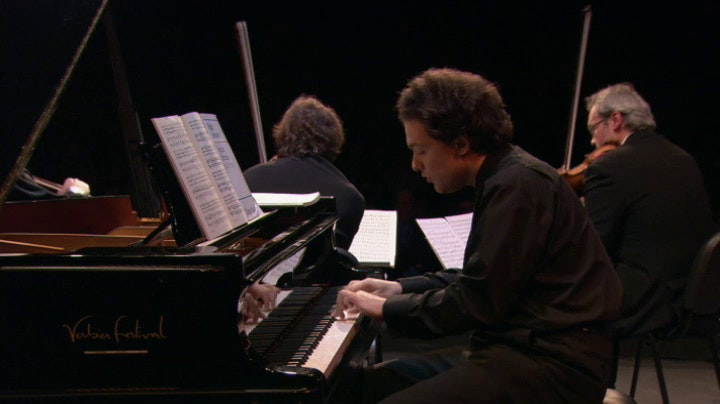 Verbier Festival celebrates Chamber Music