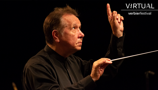 A day with Mikhail Pletnev II: Verbier Festival Essentials
