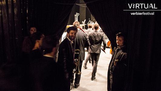 Une journée avec Verbier Festival Chamber Orchestra II : Verbier Festival, les indispensables