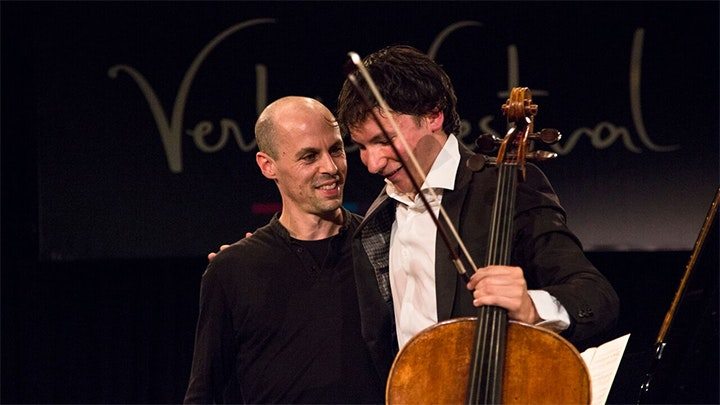 Edgar Moreau and Julien Quentin perform Brahms, Schumann, Chopin, and Poulenc