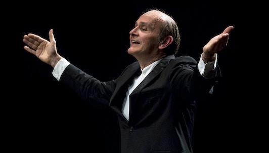 Gábor Takács-Nagy conducts Mozart – With Emöke Baráth, Ann Hallenberg, Bernard Richter and Stephan Genz