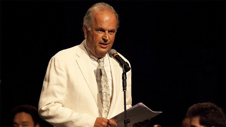 Martin T:son Engstroem: Opening speech for the Verbier Festival 2014