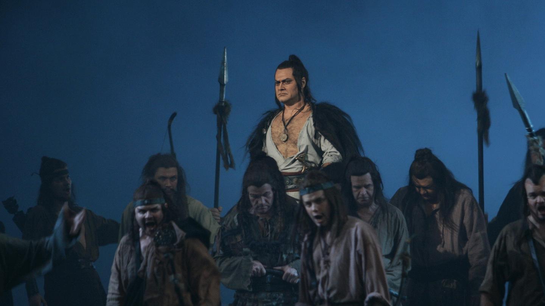 Attila de Verdi