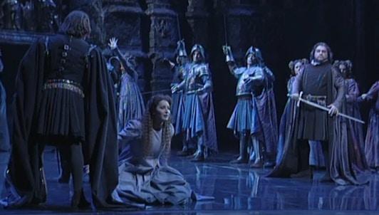 Verdi's Il Trovatore