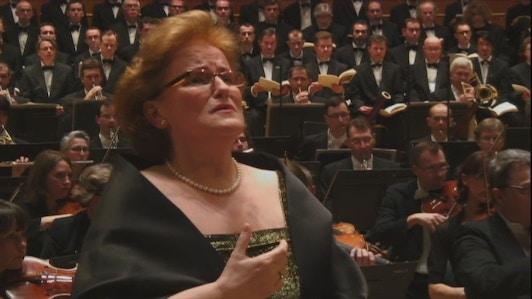 Jun Märkl dirige le Requiem de Verdi | Choeurs de Lyon - Bernard Tétu (artiste)