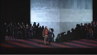 """Verdi's """"La Forza del Destino"""" casts its spell on Zurich"""