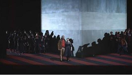 Zürich se joue du destin avec « La Forza del Destino » de Verdi