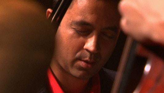 Vijay Iyer, Prasanna, and Nitin Mitta live at Banlieues Bleues