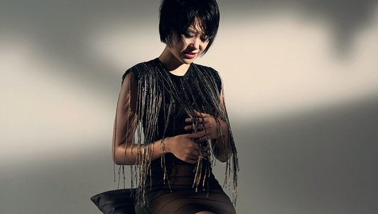 A day with Yuja Wang