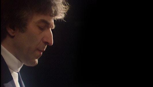 Vladimir Ashkenazy in recital (VI/VI)