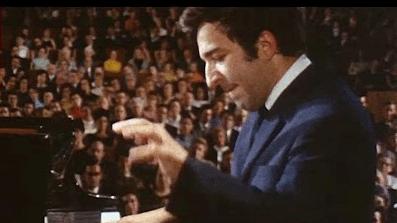 Vladimir Ashkenazy joue Chopin