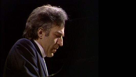 Vladimir Ashkenazy in recital (III/VI)