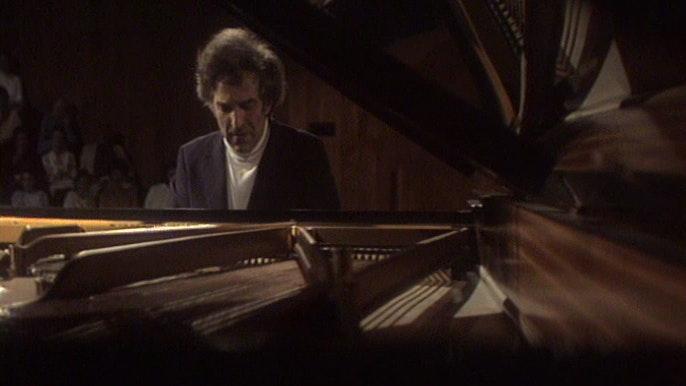 Vladimir Ashkenazy en récital (IV/VI)