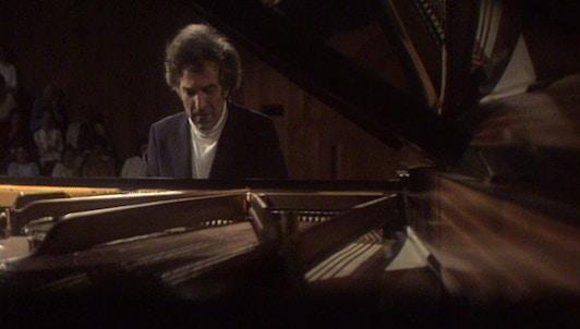 Vladimir Ashkenazy en recital (IV/VI)