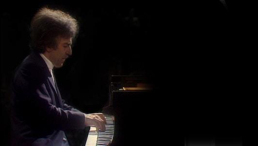 Vladimir Ashkenazy en récital (II/VI)