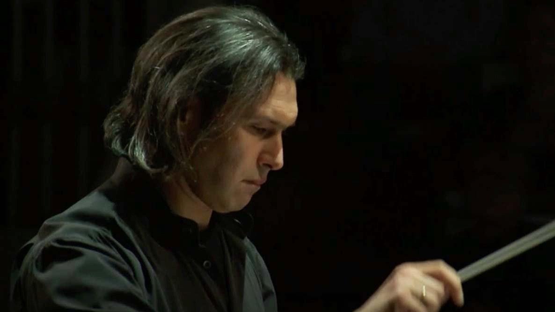 Vladimir Jurowski dirige Ekimovsky, Safronov et Filanovsky