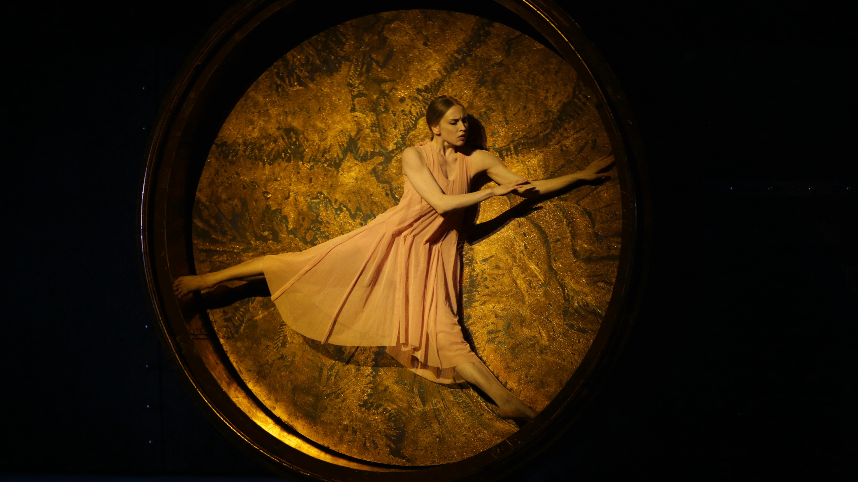 Vladimir Varnava's Yaroslavna, music by Boris Tishchenko