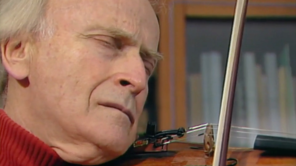 Yehudi Menuhin: Return to the Roots (II/III)