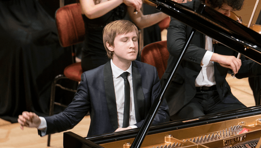 Young Euro Classic Festival – With Dmitry Masleev, Nils Landgren...