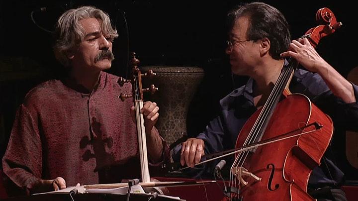 The Silk Road Ensemble with Yo-Yo Ma