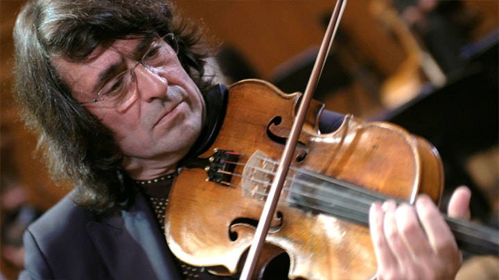Yuri Bashmet, The Moscow Soloists and Khatia Buniatishvili