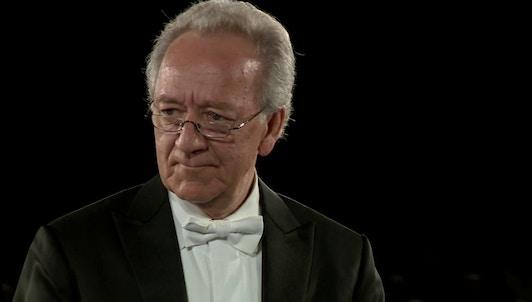 Yuri Temirkanov dirige Tchaïkovski : Symphonie n°5